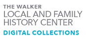 Walker LFHC Digital Collections